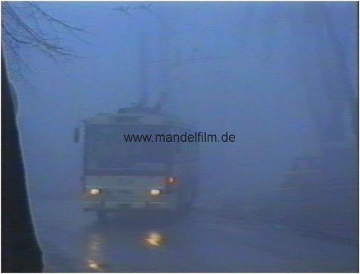 Regieeignungsprüfung an der HFF Babelsberg 1990-92
